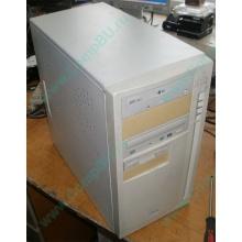 Компьютер Intel Celeron 2.0GHz /256Mb /40Gb /ATX 250W (Набережные Челны)