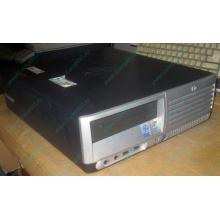 HP DC7600 SFF (Intel Pentium-4 521 2.8GHz HT s.775 /1024Mb /160Gb /ATX 240W desktop) - Набережные Челны