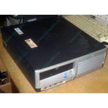 Компьютер HP DC7600 SFF (Intel Pentium-4 521 2.8GHz HT s.775 /1024Mb /160Gb /ATX 240W desktop) - Набережные Челны