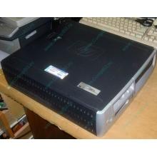 Компьютер HP D530 SFF (Intel Pentium-4 2.6GHz s.478 /1024Mb /80Gb /ATX 240W desktop) - Набережные Челны
