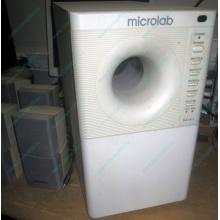 Компьютерная акустика Microlab 5.1 X4 (210 ватт) в Набережных Челнах, акустическая система для компьютера Microlab 5.1 X4 (Набережные Челны)