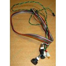 Светодиоды в Набережных Челнах, кнопки и динамик (с кабелями и разъемами) для корпуса Chieftec (Набережные Челны)