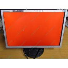 """Монитор 19"""" ЖК Samsung SyncMaster 920NW с дефектами (Набережные Челны)"""
