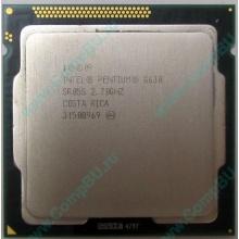 Процессор Intel Pentium G630 (2x2.7GHz) SR05S s.1155 (Набережные Челны)
