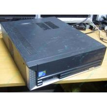 Лежачий четырехядерный системный блок Intel Core 2 Quad Q8400 (4x2.66GHz) /2Gb DDR3 /250Gb /ATX 300W Slim Desktop (Набережные Челны)