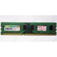 НЕРАБОЧАЯ память 4Gb DDR3 SP (Silicon Power) SP004BLTU133V02 1333MHz pc3-10600 (Набережные Челны)