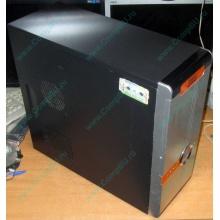 4-хядерный компьютер Intel Core 2 Quad Q6600 (4x2.4GHz) /4Gb /500Gb /ATX 450W (Набережные Челны)