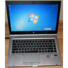 "Б/У ноутбук Core i7: HP EliteBook 8470P B6Q22EA (Intel Core i7-3520M /8Gb /500Gb /Radeon 7570 /15.6"" TFT 1600x900 /Window7 PRO) - Набережные Челны"