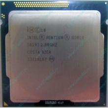 Процессор Intel Pentium G2010 (2x2.8GHz /L3 3072kb) SR10J s.1155 (Набережные Челны)