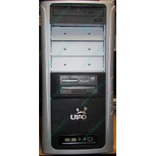 Б/У корпус ATX Miditower от компьютера UFO  (Набережные Челны)
