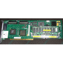 SCSI рейд-контроллер HP 171383-001 Smart Array 5300 128Mb cache PCI/PCI-X (SA-5300) - Набережные Челны