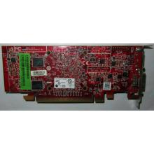 Видеокарта Dell ATI-102-B17002(B) красная 256Mb ATI HD2400 PCI-E (Набережные Челны)