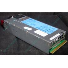 Блок питания HP 643954-201 660184-001 656362-B21 HSTNS-PL28 PS-2461-7C-LF 460W для HP Proliant G8 (Набережные Челны)