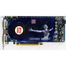 Б/У видеокарта 256Mb ATI Radeon X1950 GT PCI-E Saphhire (Набережные Челны)