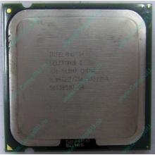 Процессор Intel Celeron D 331 (2.66GHz /256kb /533MHz) SL8H7 s.775 (Набережные Челны)