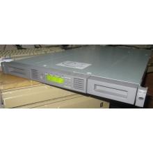 HP AH562A StorageWorks 1/8 Ultrium 920 G2 SAS Tape Autoloader LVLDC-0501 LTO-3 (Набережные Челны)