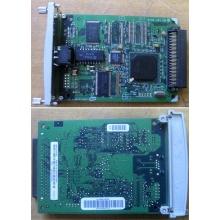 Внутренний принт-сервер Б/У HP JetDirect 615n J6057A (Набережные Челны)
