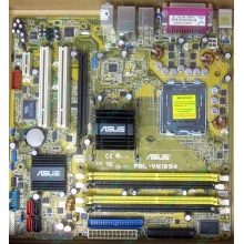 Материнская плата Asus P5L-VM 1394 s.775 (Набережные Челны)